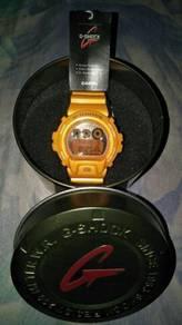 G Shock dw6900 sb9 mango