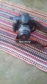 Sony Alpha a290