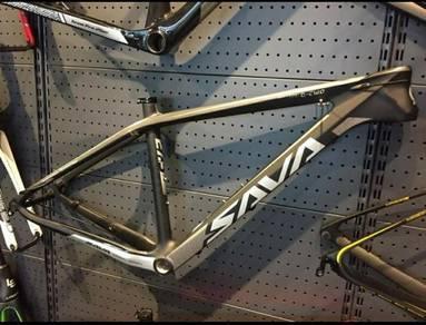 Frame Carbon SAVA 27.5 & 29ER