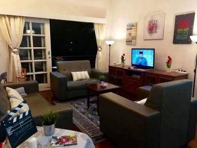 Homestay Apartment Cameron Highland