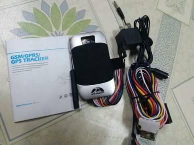 Gps tracker 303f
