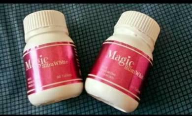 Magic Slim White