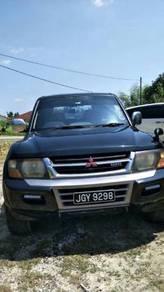 Used Mitsubishi Pajero for sale