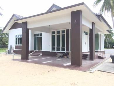 Rumah Banglo Negeri Kelantan UNTUK DIJUAL