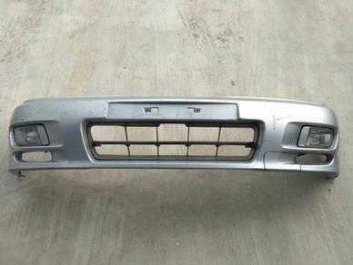 Pulsar N15 Bumper Depan