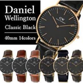 Daniel Wellington (DW) watches