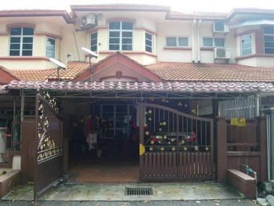 2 Storey Terrace at Taman Bukit Mewah Fasa 9, Kajang