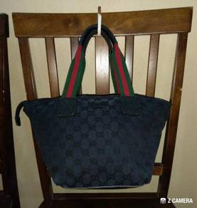 Tote Bag Fabric GUCCI