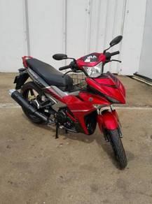 2015 - Yamaha Y 15 ZR - Y15 Y15zr 150 Y150