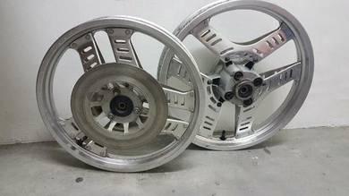 Rim Honda MBX125