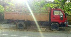 Heavy Load Lorry for Sale Cheaper