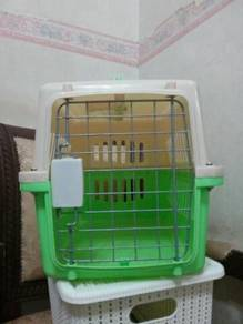 Cat carriege