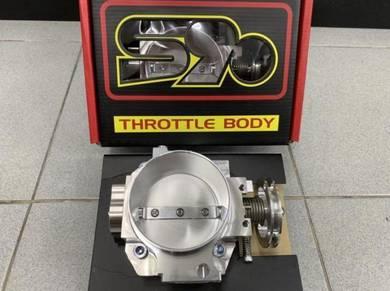 S90 Throttle Body - 70, 72, 74, 76mm Honda DC5 K20