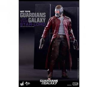 Guardians of the Galaxy MMS255 Star-Lord 1/6