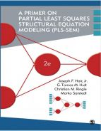 A Primer on Partial Least Squares Structural Equat