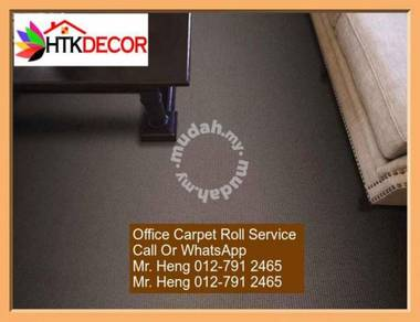 OfficeCarpet RollSupplied and Install XX103