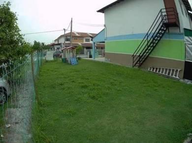 Bandar Saujana Putra, CORNER LOT Double Storey, bumi lot