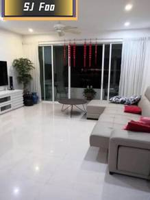 Platino 2314sqft High floor sea view rare in the market good condition
