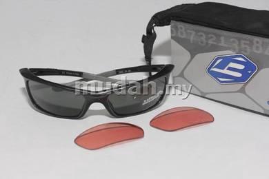 Briko Cox sunglasses - 2 lenses