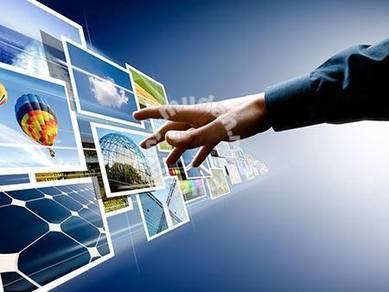 Multimedia Design and Creative Consultant Services