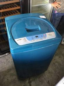 Daewoo top washing machine automatic top load