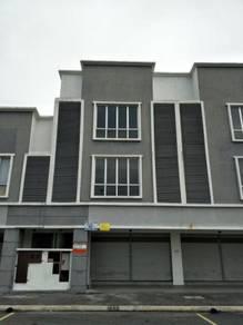 3 Storey Shop Desa Alam Seksyen U12 Shah Alam Selangor