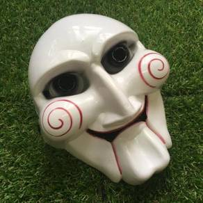 Topeng the saw / jigsaw mask