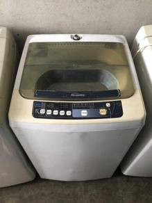 Media 7kg automatic top load washing machine