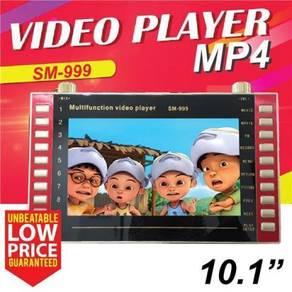 MP4 Multifuction Video Player A Islamik N