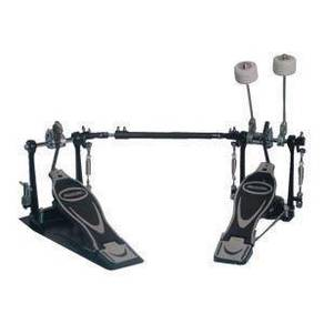 Maxtone WDP779TW Twin Pedal Double Pedal