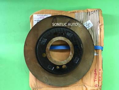Mitsubishi Attrage / Mirage front Disc Rotor brake