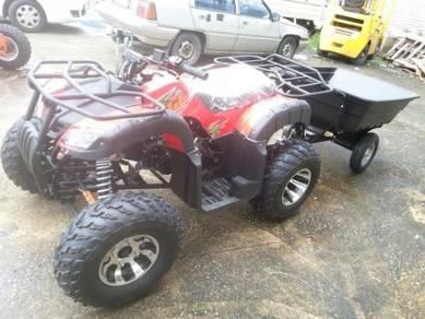 ATV 200cc Motor 2019 (kuantan)