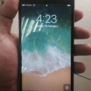 Iphone 6plus untuk dilepas kn hp tiptop