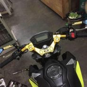 Handle bar Honda MsX 125