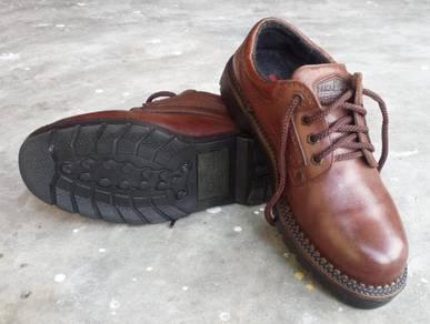 Pakalolo Vintage Boots