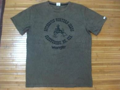 Wrangler Casual Tee size M
