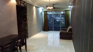 Apartment Sri Akasia fully furnish (Renovated) Tampoi