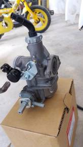 Caburator honda wave 125