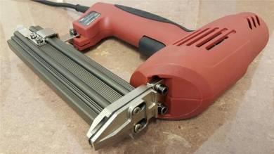 2 in 1 Electric Nailer & Stapler Gun