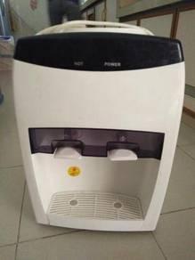 Water dispenser (panas / normal)
