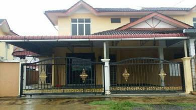 Rumah untuk disewa Padang Midin