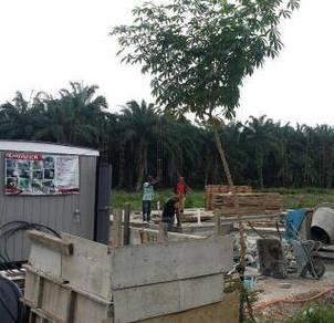 Renovation Contractor & Design & Build Bungalow