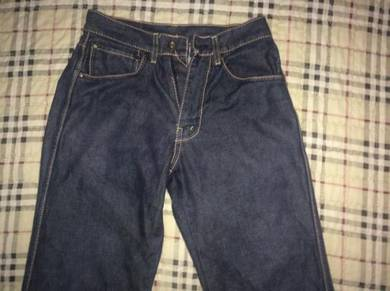 Levi Strauss jeans - Levi Strauss & Co. original