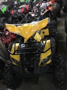 ATV motor 130 New. Sunga buloh new