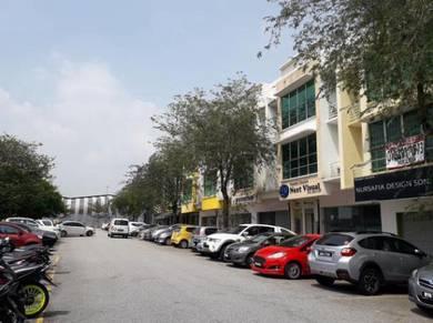 3 Storey Shop at Putra Point, Putra Heights