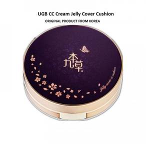 UGB CC Cream Cushion ~ Original From Korea