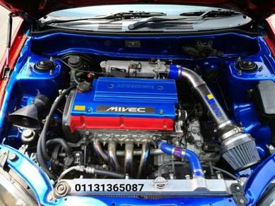 Engine mivec ck 1.8 manual