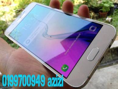 2ND samsung A8 32gb