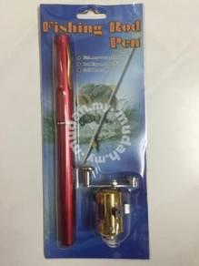 Pen Mini Fishing Combo Set (High Quality) Pancing