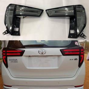 Toyota Innova 16-20 Led Tail Lamp Smoke Taiwan